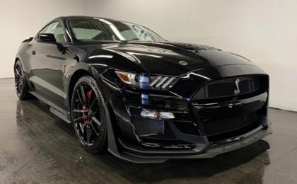 MUSTANG 2020 Shelby GT500 (Coupé)