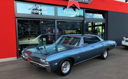 Impala Sedan (Limousine)