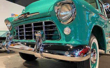 3100 V8 (Pick-up)