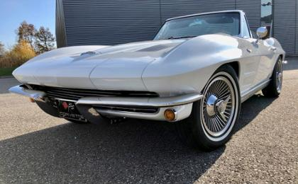CORVETTE C2 First Edition (Cabriolet)