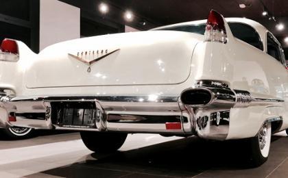 1956 Coupé 6.0L V8 (Coupé)