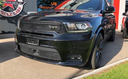 Durango 6.4 SRT AWD 6 Plätze (SUV / Geländewagen)
